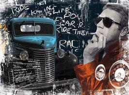 Miles - Pickup