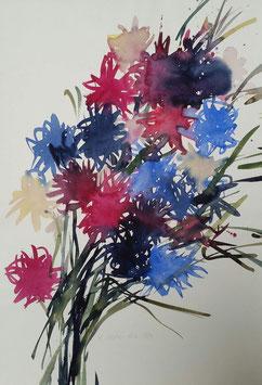 Regina Decker-Kern - Blumenstrauß