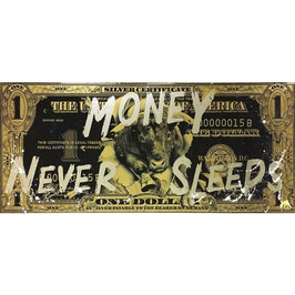 NEU: Miles - Money never sleeps II