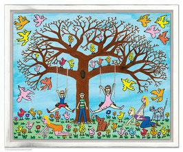 Tree Times the Fun