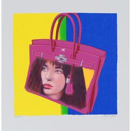 Gill: Birkin Bag