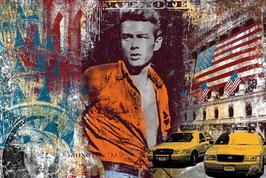 Miles - American Boy
