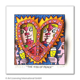 Rizzi - THE KISS OF PEACE