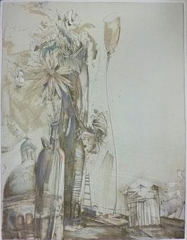Jürgen Görg - Blumenungeheuer III