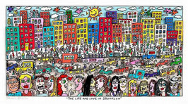 Rizzi - The Life and Love in Brooklyn