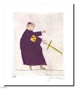 Janosch: Eminenz wird ihn finden