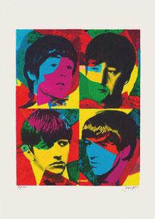 Young Beatles...Beautiful Magic