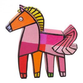 Happy Horse - Pink