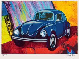 "Gill - ""Rainbow Bug"""