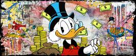 NEU: Micha Baker - Money does matter