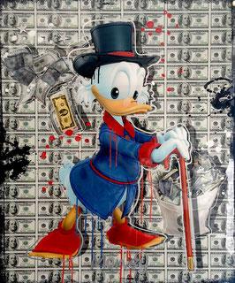 NEU: Micha Baker - Money