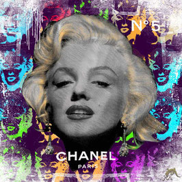 Miles -  Chanel No. 5