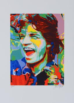 Gill: Mick