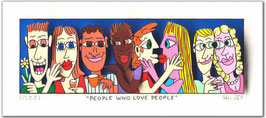 Rizzi - PEOPLE WHO LOVE PEOPLE