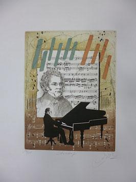 Udo Nolte - Schubert