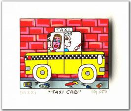 Rizzi - TAXI CAB