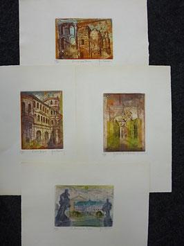 Mappe Trier