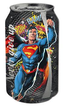 NEU: Miles - Superman - Clark Kent
