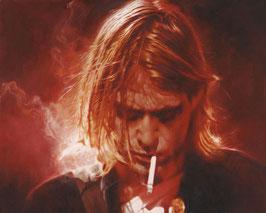 Krüger: Kurt - Kurt Cobain