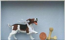 Volker Kühn - Armer Hund