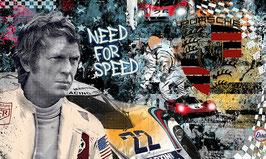 NEU: Miles - Need for speed