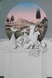 Mario Logli - Ohne Titel