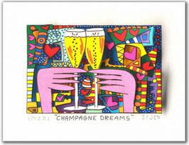 Rizzi - CHAMPAGNE DREAMS