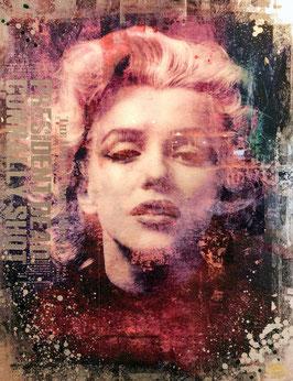 NEU: Miles - Monroe Affair