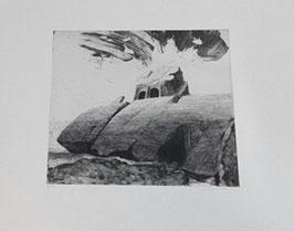 Ackermann - Ohne Titel II