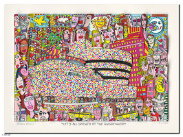 Rizzi - Let's all gather at the Guggenheim
