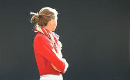 Liebchen - Alisa in roter Jacke