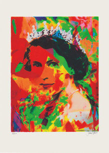Gill - Her Majesty 1