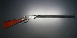 Uberti Henry Rifle Steel 0237