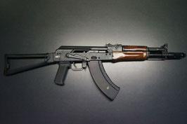 Kalashnikov Izhmash Saiga MKK-104 Spez.