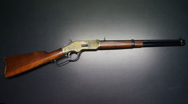 Uberti 1866 Carbine with Ring