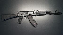 Kalashnikov Izmash Saiga MK