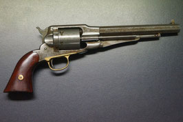 Uberti 1858 Army Conversion Old West Finish