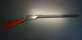 Uberti 1860 Henry Rifle Steel 0236