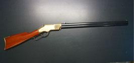 Uberti 1860 Henry Rifle 0239