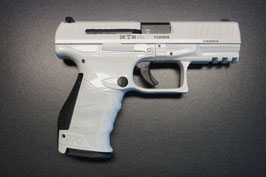 Walther PPQ M2 WEISS