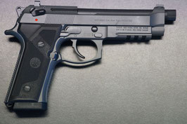 Beretta M9 A3 Black/Grey