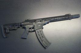Derya MK12 / AS 400