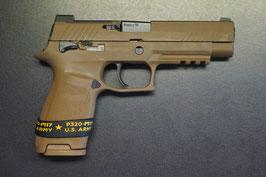 Sig Sauer P 320 M 17