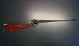 Uberti 1873 Revolver Carabine Target 0529