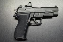 Sig Sauer P 226 RX Nitron