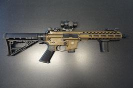 Schmeisser AR 15-9 Milcomp