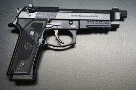 Beretta M9 A3 Black