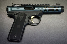 Ruger Mark IV Diamond
