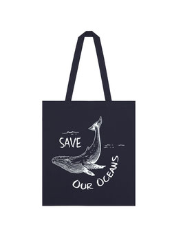 Save ours oceans