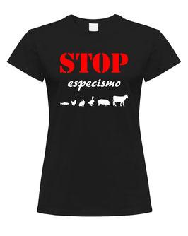 Stop Especismo